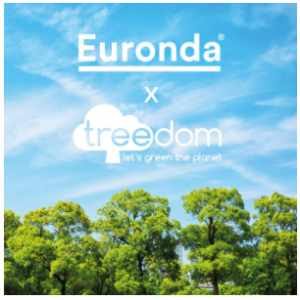 Euronda for treedom