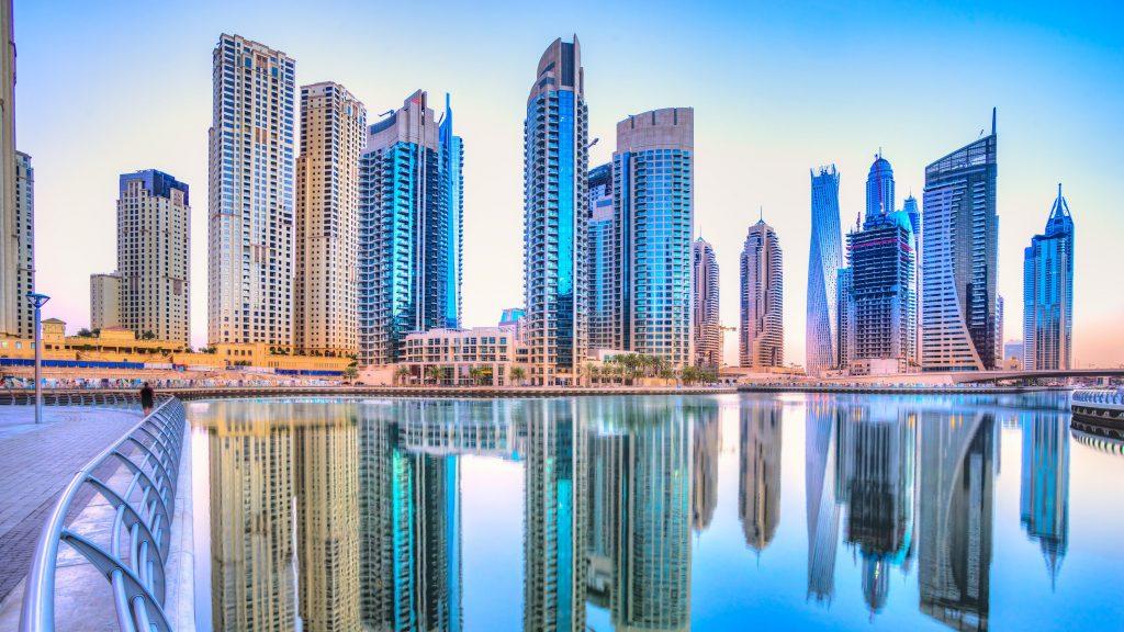 Euronda partecipa a AEEDC Dubai 2021